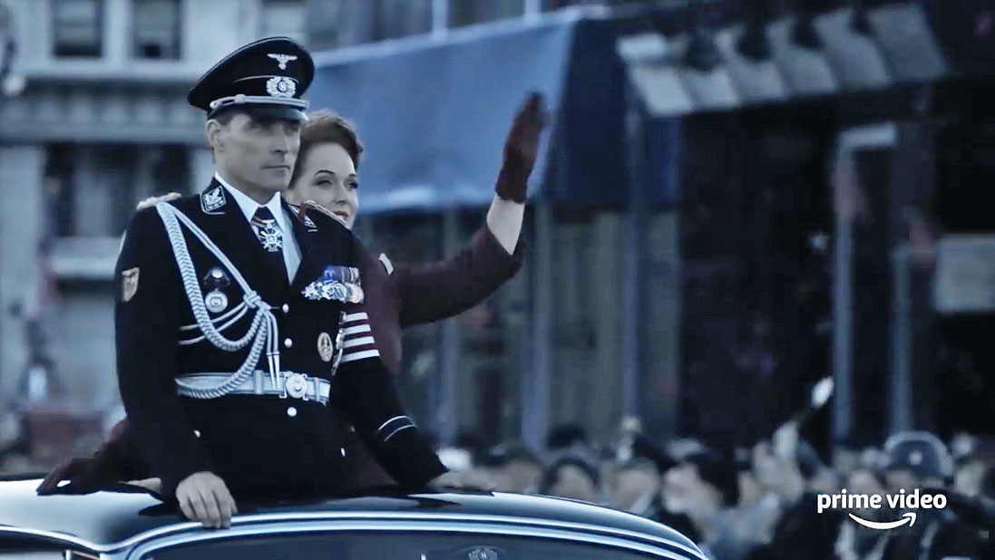 The Man in the High Castle 3 - Parada