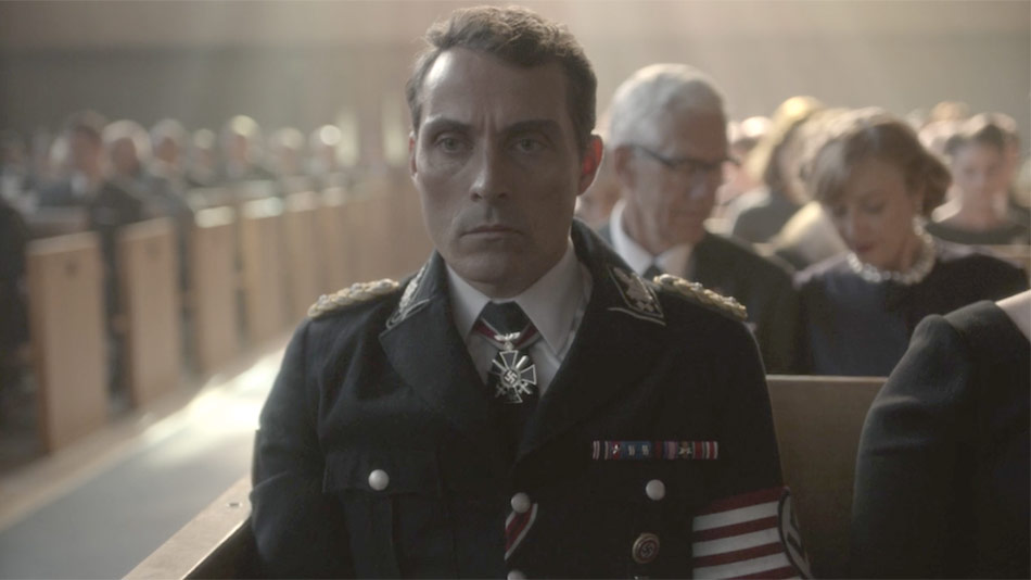 The Man in the High Castle 3 - Oberst-Gruppenführer