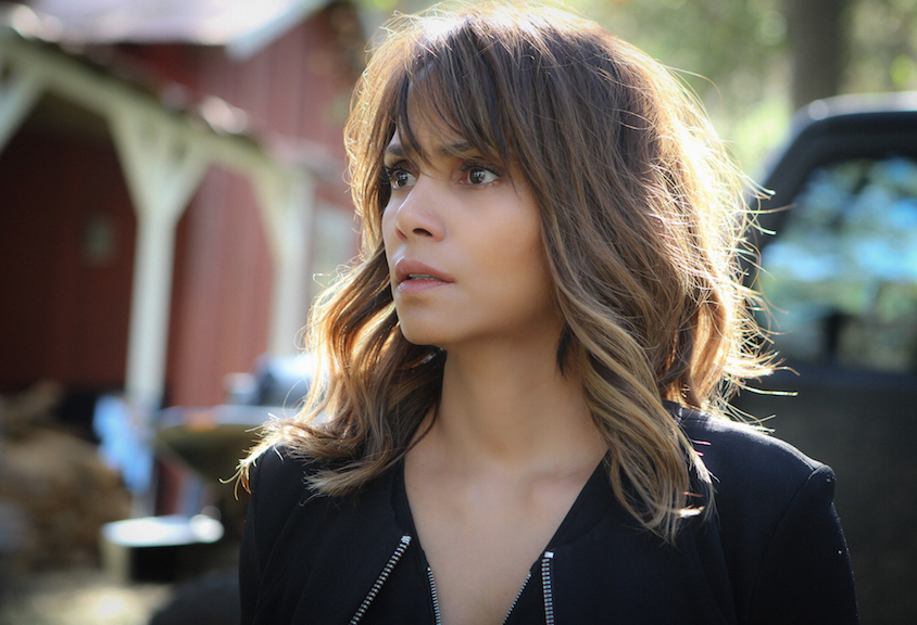 EXTANT 2 - Molly Woods