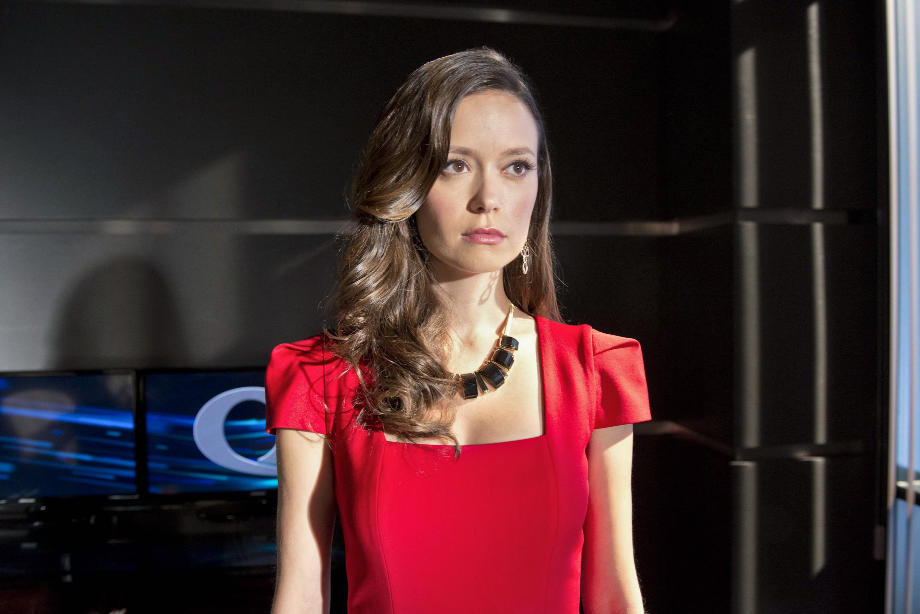 Arrow 2 - Glau