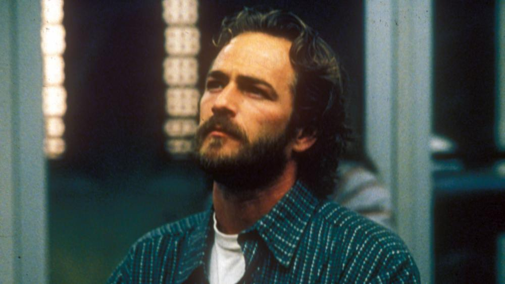 OZ 4 - Luke Perry