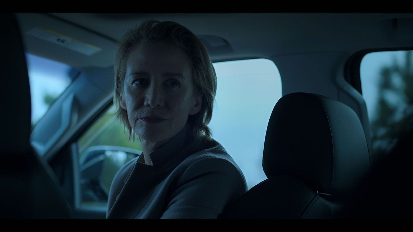 OZARK 2 - Helen Pierce