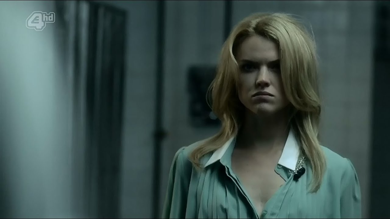 MISFITS 5 - Erin Richards
