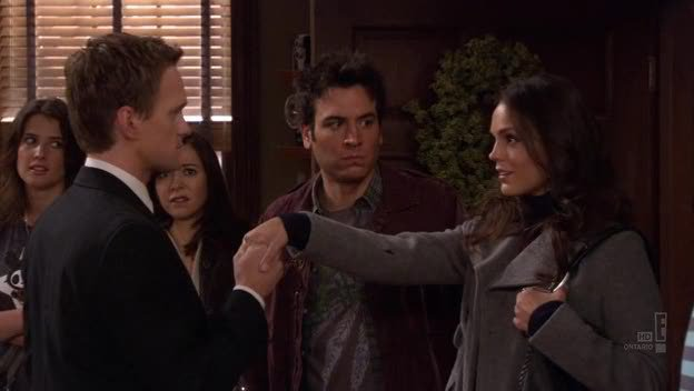 How I Met Your Mother 4 - Erin Cahill